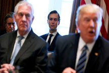 چهار وزیر در وزارت خارجه آمریکا؟!
