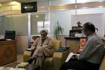 خادمان قرآن با حضور رئیس جمهوری تجلیل می شوند