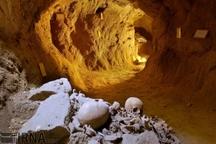شهر زیرزمینی سامن مهیای بازدید گردشگران است