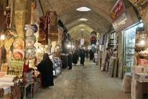 بازار سنتی قزوین مقابل حوادث آسیب پذیر است