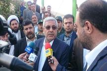 استاندار: ردیف مستقل برای اصلاح شاخص های توسعه آذربایجان غربی مشخص شد