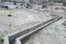 250 رشته قنات شهرستان مهریز خشک شد