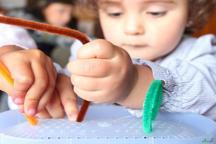 840 کودک کردستانی زیرپوشش طرح غربالگری تکامل قرار می گیرند