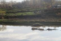 آب در سیمینه رود بوکان جاری شد
