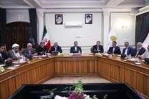 بررسی پدیده حاشیه نشینی در مشهد با حضور اعضای کمیسیون امنیت ملی مجلس