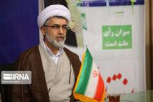 ۱۵ هزار نفر بر انتخابات مجلس در مازندران نظارت میکنند