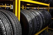 2هزار و381 حلقه لاستیک خودروهای سنگین استان بوشهر تامین شد