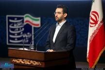 وزیر ارتباطات: افشا کردن اختلاس کنندگان تنها راه مبارزه با فساد نیست /هیچگاه از تحریم ها استقبال نمیکنیم