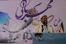 اجرای طرح دستهای مهربانی به دستور مقام معظم رهبری در مازندران