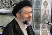 ملت بزرگ ایران به هیچ قدرت استکباری جهان باج نمی دهد