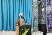 امام جمعه آستارا مدیران را به حل مشکلات اقتصادی فرا خواند