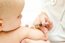 کمبود واکسن فلج اطفال تزریقی در اصفهان برطرف شد