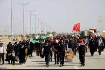راهپیمایی اربعین بعنوان میراث معنوی کشور به ثبت رسید