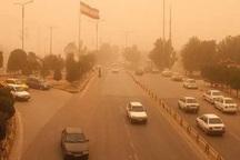 مدارس سردشت به علت آلودگی هوا تعطیل است