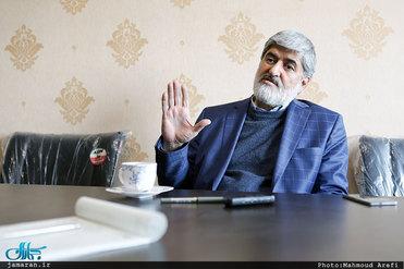 مطهری: نمی توانیم از «ناامیدی» در مورد دولت جدید سخن بگوییم/ مطمئن هستم روحانی به قولهایش در زمینه حقوق بشر و آزادیهای اساسی عمل خواهد کرد