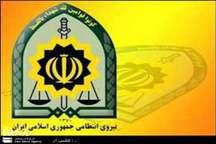 واکنش سریع پلیس در مشهد به رهایی سه نفر از چنگ گروگانگیر مسلح انجامید