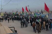 3650 زائر آذربایجان غربی برای تجمع اربعین ثبت نام کردند