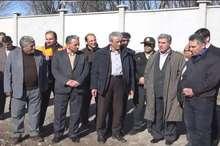 یکصد میلیارد ریال برای تکمیل تصفیه خانه فاضلاب شهر نیر نیاز است