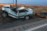 11 کشته و زخمی حاصل سوانح رانندگی در استان مرکزی