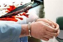 قاتلان جنازه کشف شده در رودخانه اترک دستگیر شدند