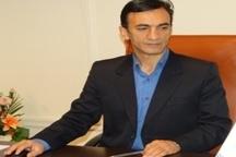 فرماندار جدید شهرستان کامیاران منصوب شد