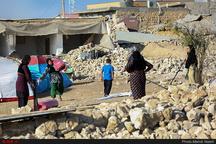 خودکشی 20 زلزله زده استان کرمانشاه بر اثر مشکلات روانی