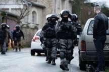 حمله تروریستی قریب الوقوع در فرانسه ناکام ماند