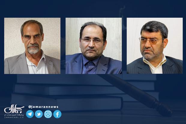 واکنش حقوقدانان به دستور تشکیل هیأت منصفه رسیدگی به جرائم سیاسی
