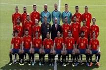حریف ایران به عنوان دومین تیم وارد روسیه شد/عکس