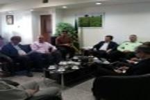 هماهنگی برای مانور بزرگ حافظان زمین در خوزستان