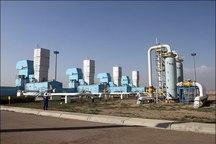 انتقال گاز در شمالغرب کشور 7 درصد افزایش یافت