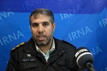 تامین امنیت زائران مهمترین ماموریت پلیس در ایام نوروز است