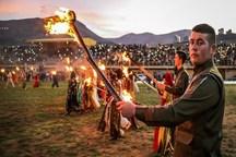جشن نوروز سنندج، نوپا اما قابل تعمیم