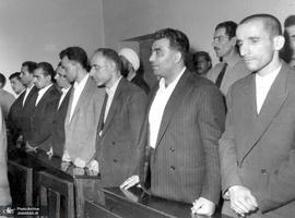 شهدای حزب موتلفه اسلامی