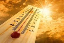 گرمای هوا در قزوین شدت پیدا می کند