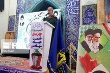 هوشیاری ملت ایران فتنه بزرگ استکبار جهانی را خاموش کرد