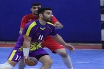 مدیرعامل:تیم هندبال پیشگامان یزد در لیگ یک کشور از حیثت استان دفاع می کند
