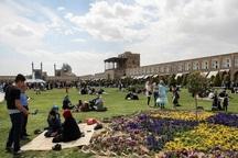 اصفهان آماده میزبانی از مسافران نوروزی است