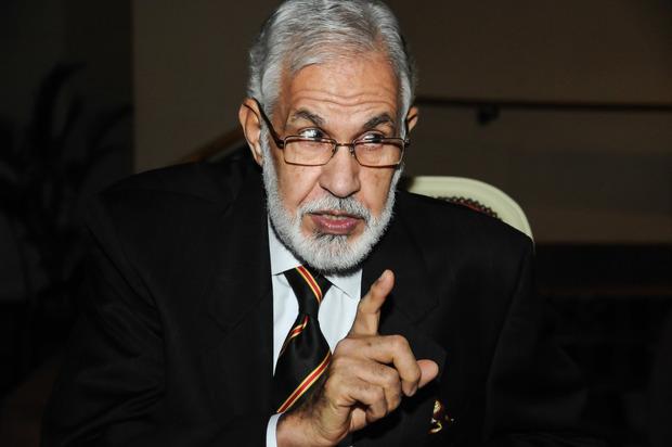 نامه وزیر خارجه لیبی به شورای امنیت در مورد اقدامات امارات