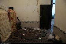 مالکان واحدهای مسکونی خسارت دیده به بنیاد مسکن مراجعه کنند
