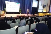 شرکت 500 مدیرمدرسه گرگان در دوره علمی تخصصی