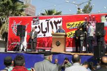 دشمن با ماهیت و اسلامیت انقلاب اسلامی مشکل دارد