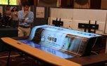 نخستین صفحه نمایشگر انعطاف پذیر «او ال ای دی» دنیا ساخته شد