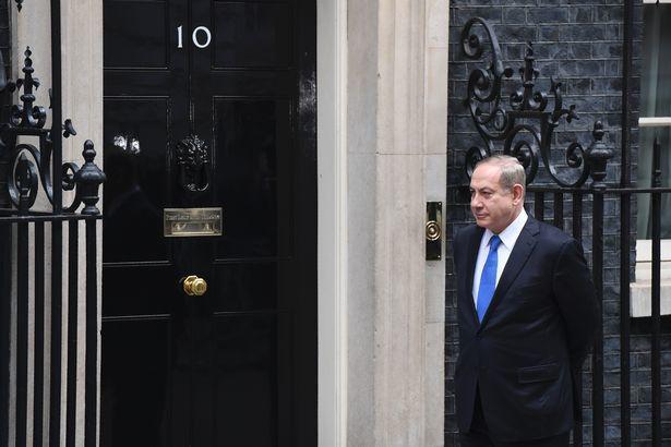 ذوق زدگی نتانیاهو از رفتن ظریف: «چه بهتر که رفت»