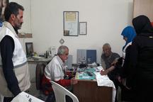 بیش از 26 هزار بیمار در سیستان و بلوچستان ویزیت رایگان شدند
