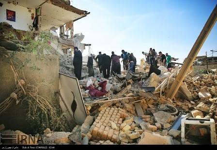 سخنگوی شورای شهر همدان: 200 میلیون ریال اعتبار برای زلزلهزدگان مصوب شد