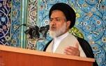 تداوم حرکت عظیم اربعین نیازمند همدلی ملتهای ایران و عراق است