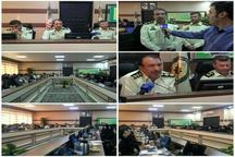 ارجاع چهار هزار و 500 پرونده به مراکز مشاوره پلیس ایلام