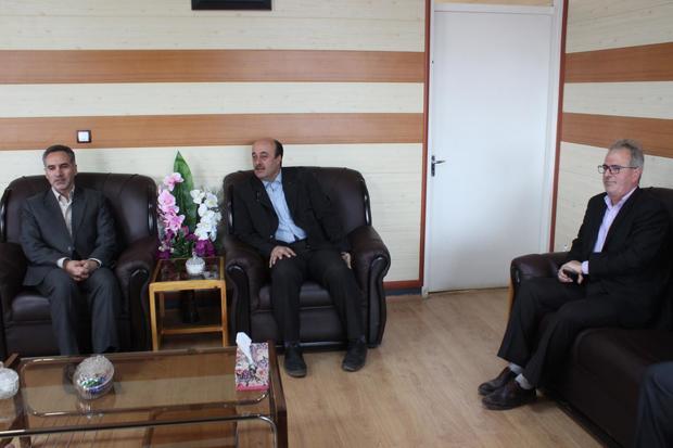 طرح ایجاد گلخانه های خانگی در استان اردبیل اجرا می شود