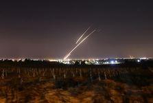 زخمی شدن 4صهیونیست در حمله مقاومت فلسطین